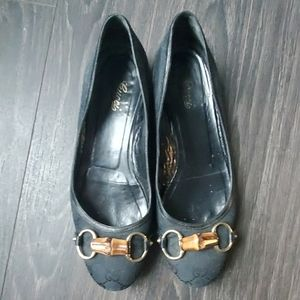 Gucci Shoes - 🇮🇹 Authentic Gucci Flats